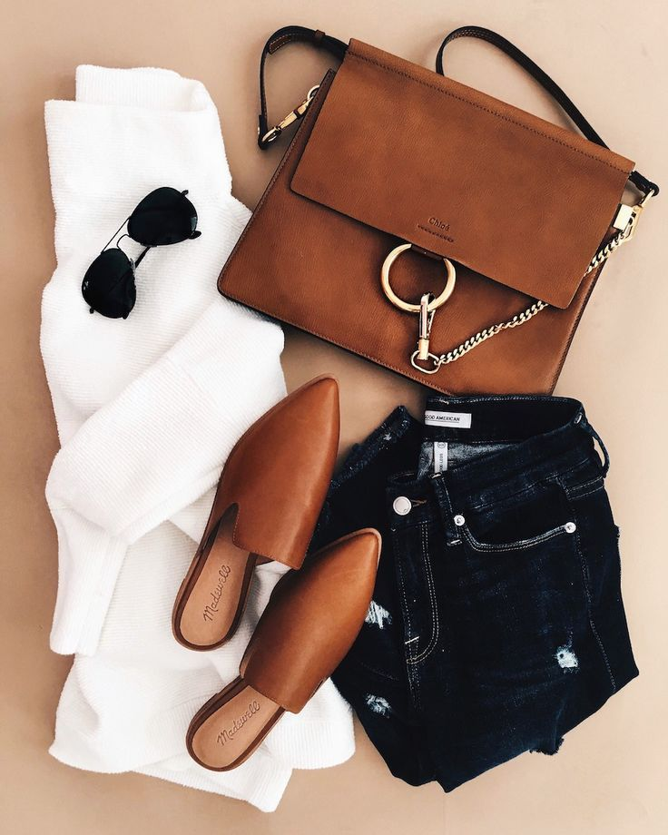 fall fashion outfit