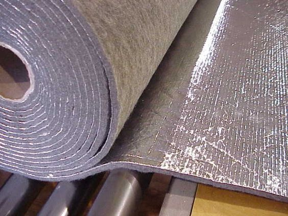 Stock Interiors Offers Top Quality Automotive Heat, Sound And Noise  Insulation. Thermozite, Our