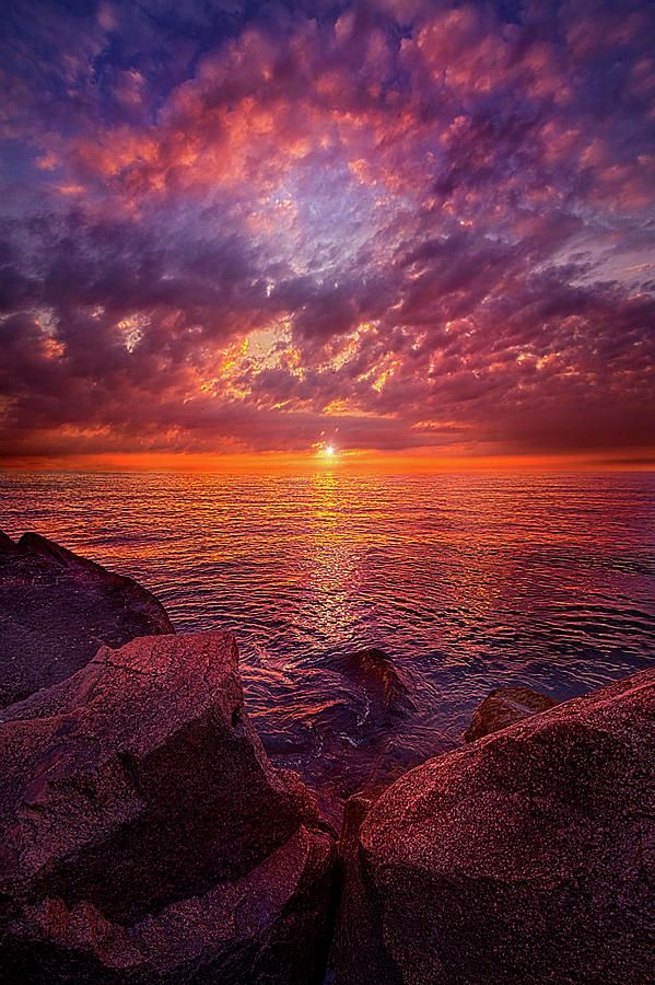 Dreams Within Dreams Photograph by Phil Koch