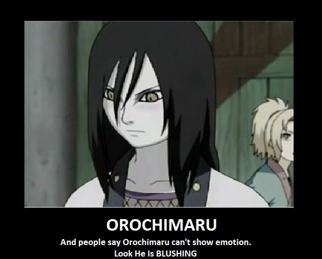 orochimaru and kabuto fanfiction - Google Search