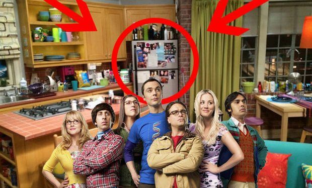11 Big Bang Theory Easter eggs you probably haven't spotted
