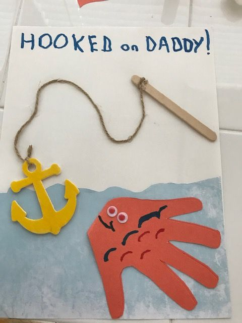 HOOKED ON DADDY </div> <div id=