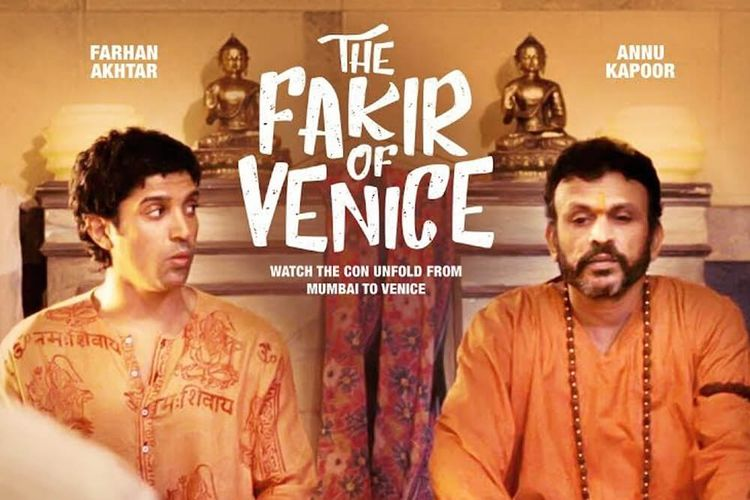 The fakir of venice movie (2019) | reviews, cast & release date in.