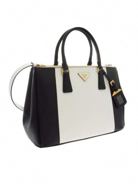 0965252c0175 If Money Were No Object this Prada purse would be mine. #Pradahandbags