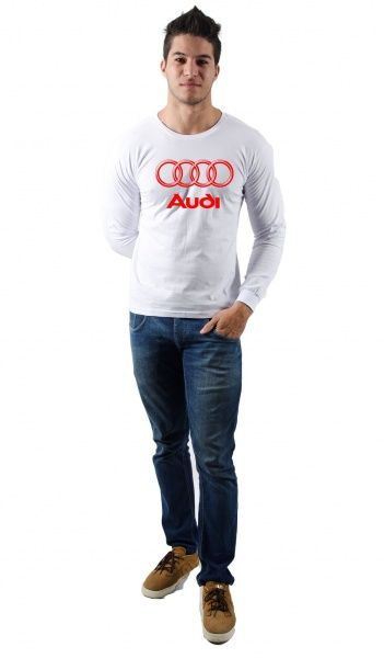 a9242cb2c Camiseta Audi - Reis Online Camisetas Personalizadas