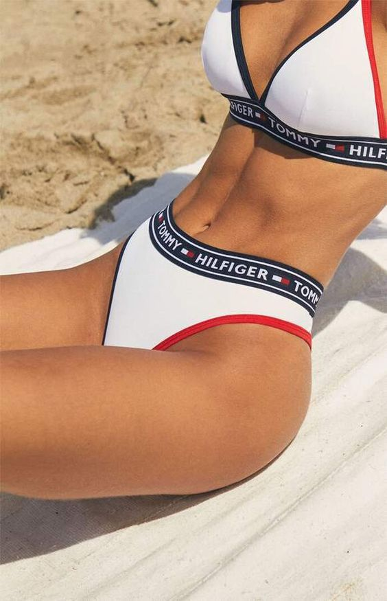 67 Summer Bikinis Ideas Beach Outfits and Swimsuits for Women - The Finest Feed