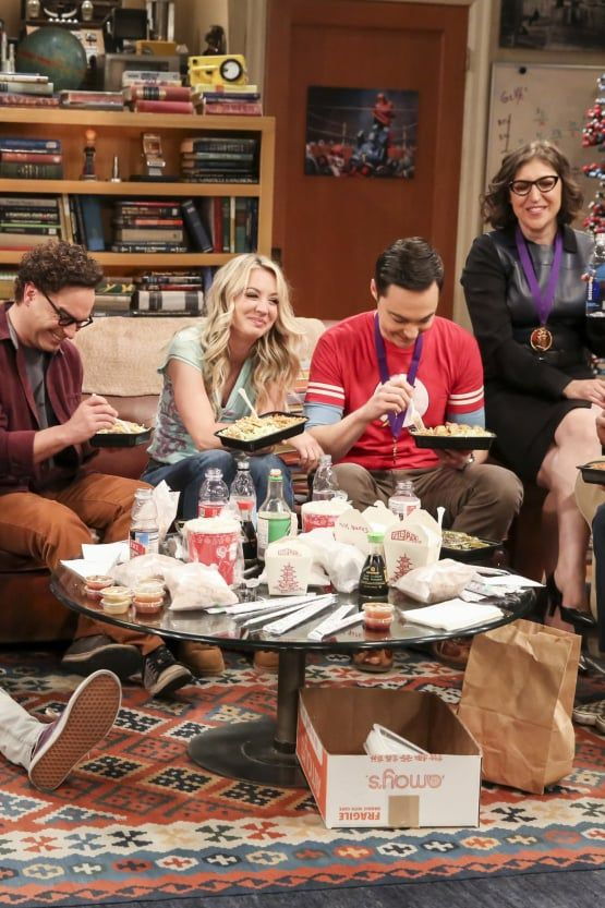 The Big Bang Theory Is Officially Over — Here's Where Everyone Ends Up in the Finale!