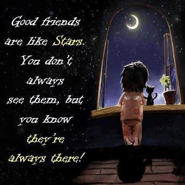Good Friends Are Like Quotes Daily Famous Inspiration