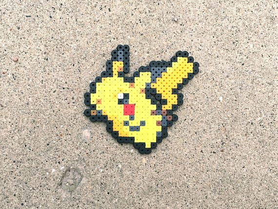 Pichu Pikachu Raichu Alolan Raich