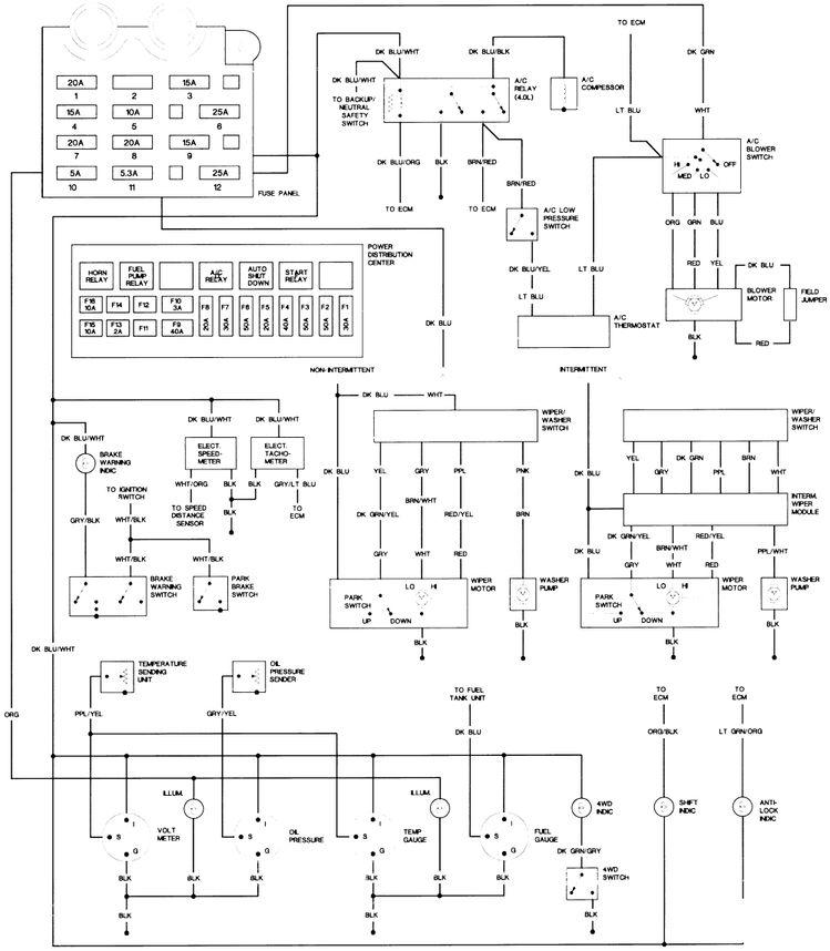 2012 Jeep Wrangler Wiring Diagram With Jk Speaker Fine In W
