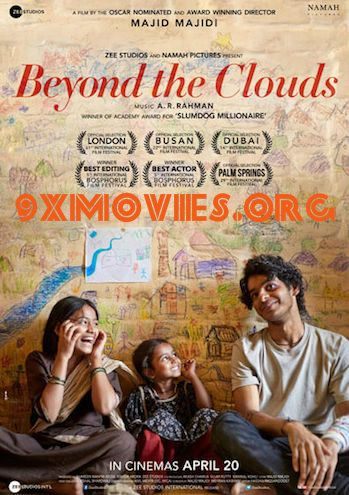 Beyond The Clouds 2018 Hindi Full Movie Download 720p world