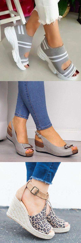 2020 Trendy Sandals