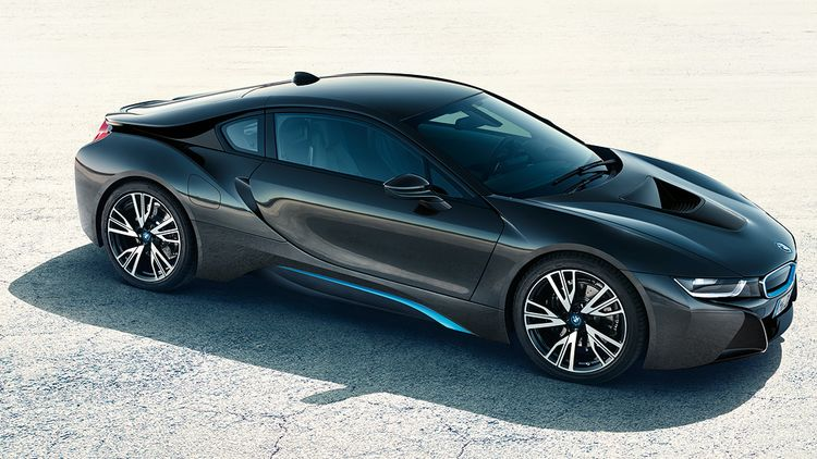Congrats Bmw I8 You Are Currently 2 In My Favorite Car