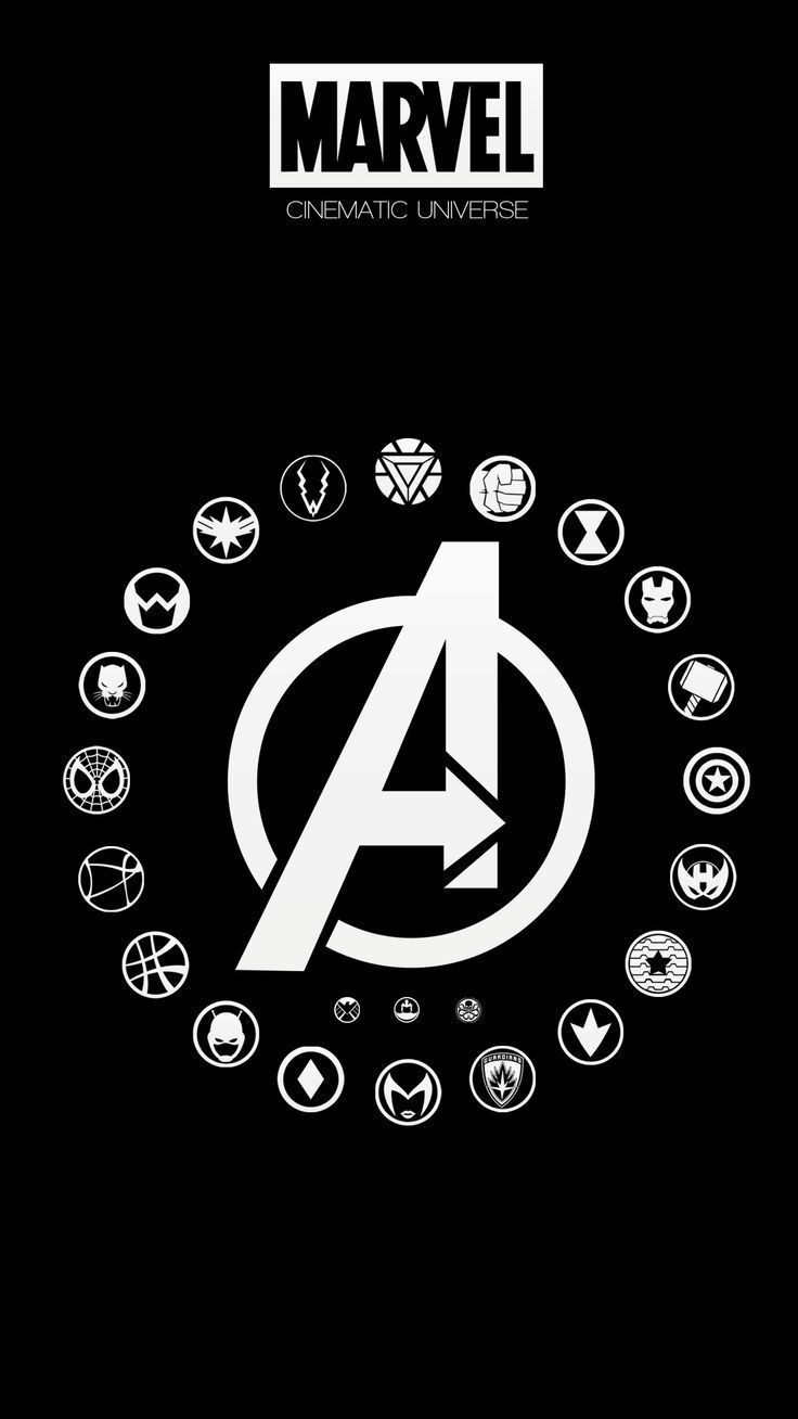 Marvel Hd Wallpaper » Hupages » Download Iphone Wallpapers