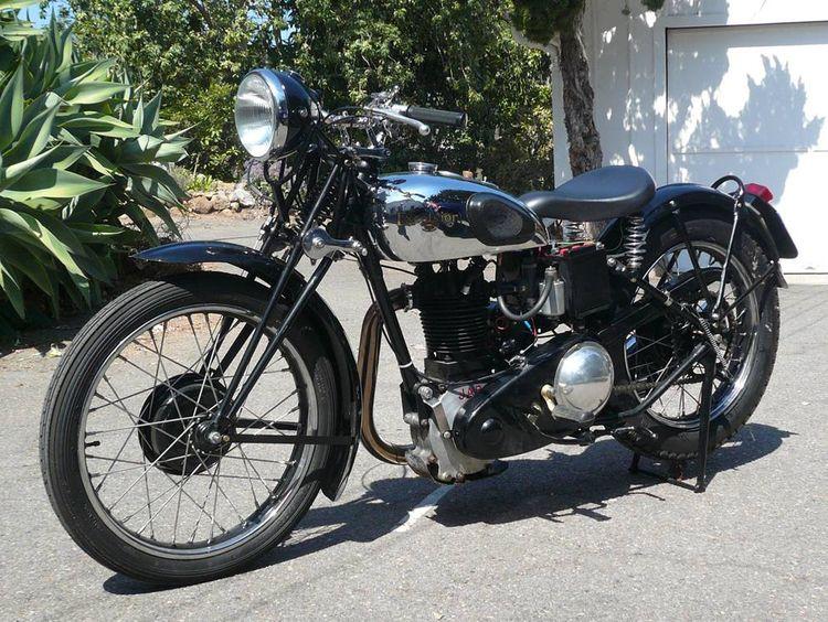1935 Excelsior for Sale