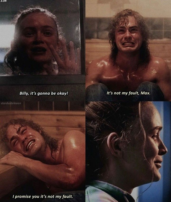 I wanted to cry when I saw max crying over billy #strangerthings I wanted to cry when I saw max crying over billy