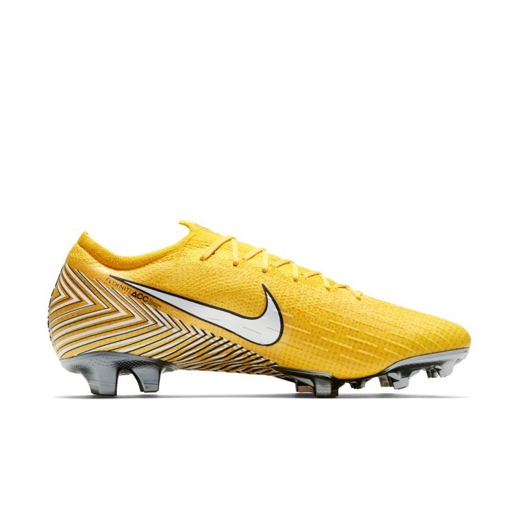 f3e0073c1 Nike Mercurial Vapor 360 Elite Neymar Jr Firm-Ground Football Boot - Yellow