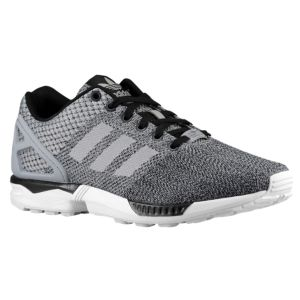 free shipping 83877 3db59 ... germany adidas originals zx flux mens black light onix white 15742 7704b