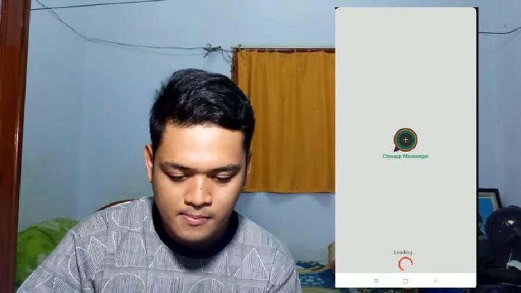 Whatsapp pacar (Youtube Bang SAS)