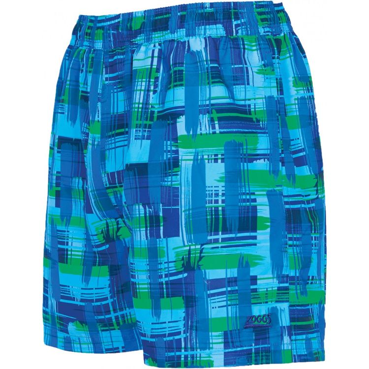 Blue Navy Or Black All Sizes Zoggs Mens Penrith Swimming Shorts