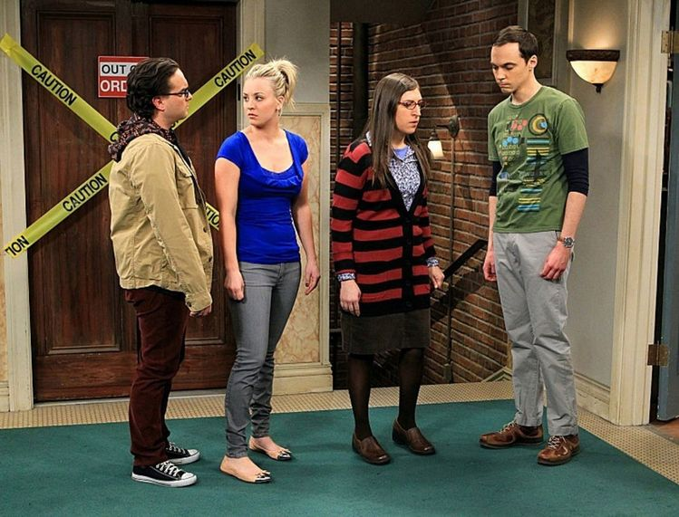 Penny from The Big Bang Theory has come far since season 1. However before the show finishes we have theories about where this character should go.