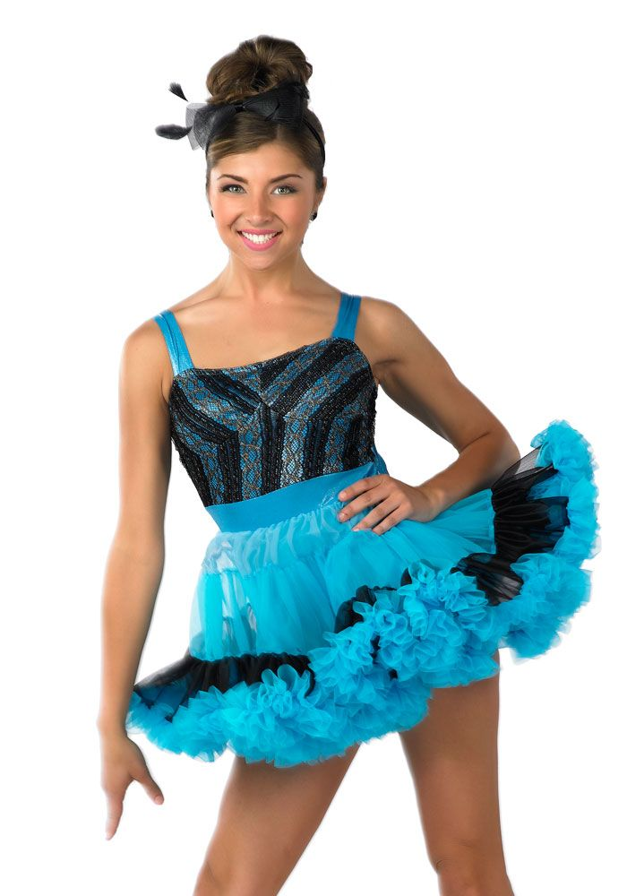 d66146371 Cute dance costumes