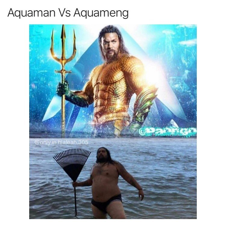 Aquaman is one of the most underrated DC comic superhero. Some critics even went so far as to call his character weak in Super Friends and his superpowers even weaker. Happily, the 2018 re-imagining of Aquaman was superlatively badass even as it embraced its comic origins, tacky costumes, and funky characters. If you suddenly became …