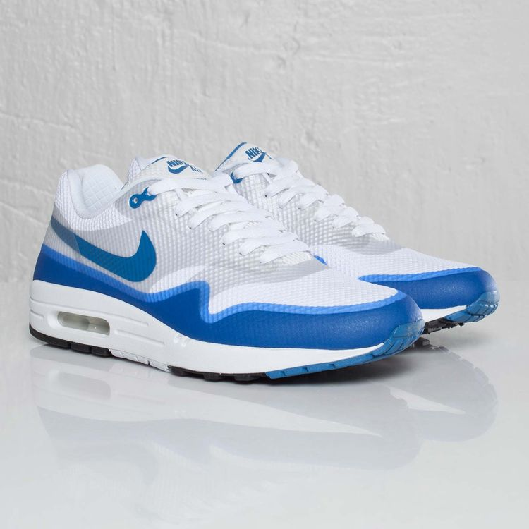 1955d63d Nike Air Max 1 Hyperfuse Premium NRG - 110629 - Sneakersnstuff   sneakers & streetwear  online since 1999