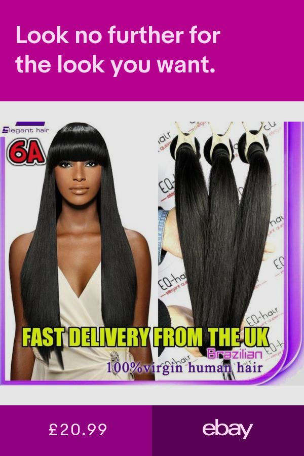 Hair Extensions Health Beauty Ebay