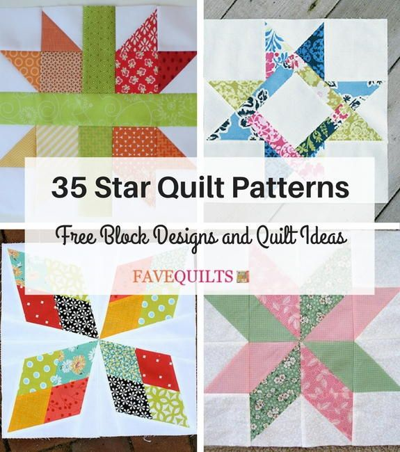 Star Quilt Patterns Are Classic Quilting Designs Find Out