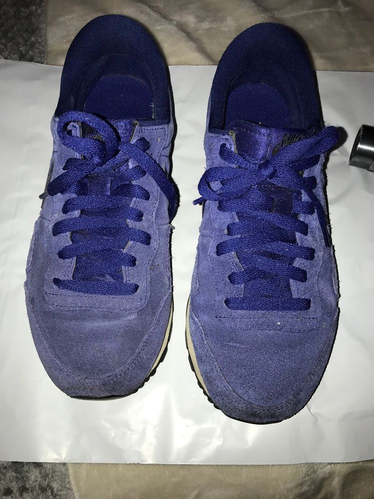 3783b71a1 NIKE Air Low top Suede 2013 Shoes Size 9.5  fashion  clothing  shoes   accessories  mensshoes  athleticshoes (ebay link)