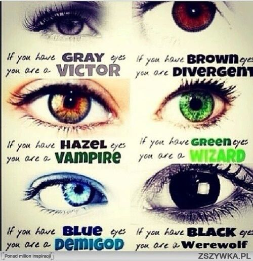O: Green is from Septimus Heap, blue from Percy Jackson and the rest idk.