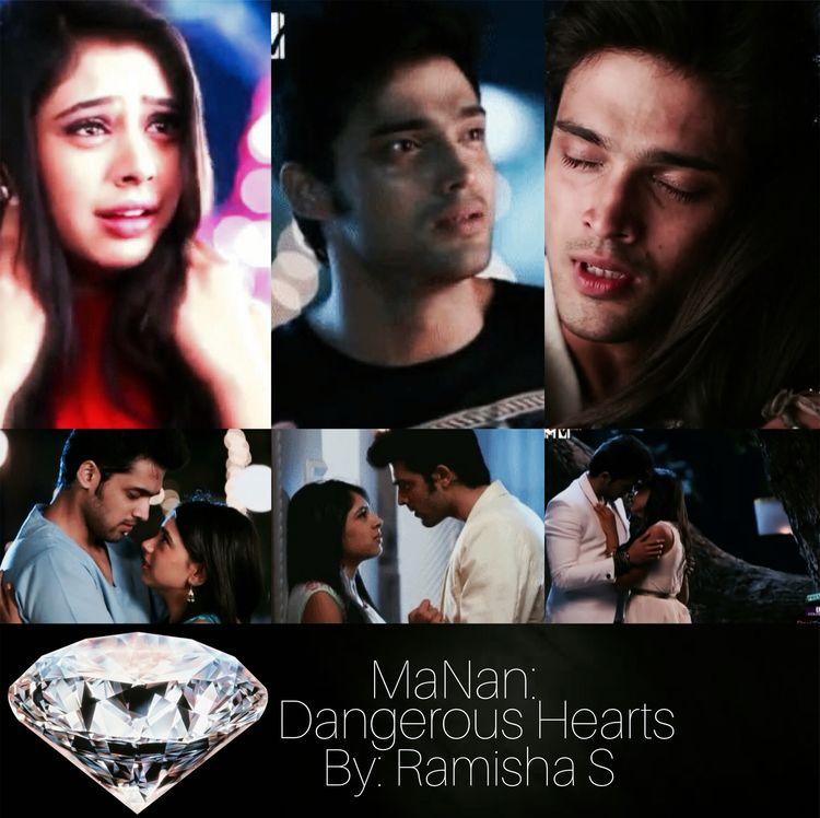 MaNanSS: Dangerous Hearts || IMPORTANT NOTE PG 20 | 4604986