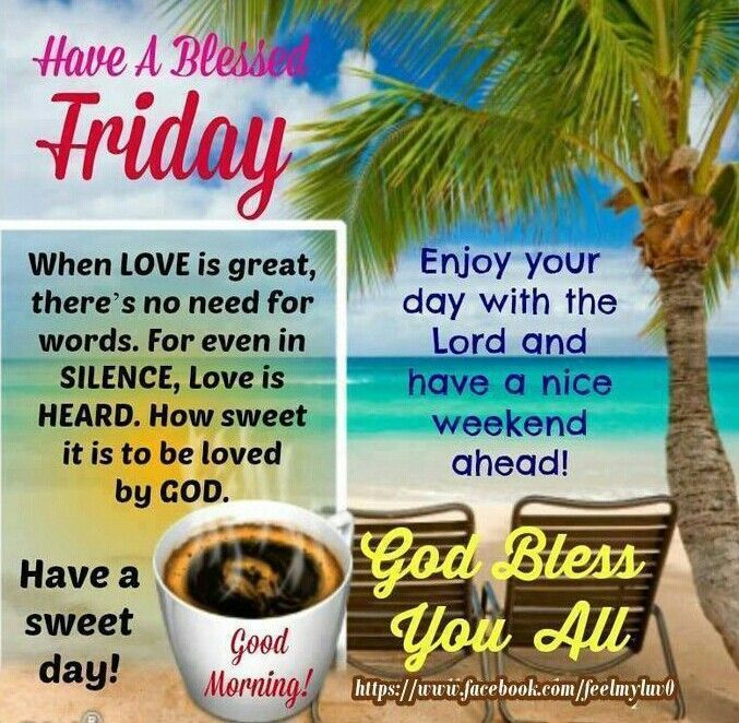 Happy Friday Enjoy Your Day With The Lord Friday Happy Frid