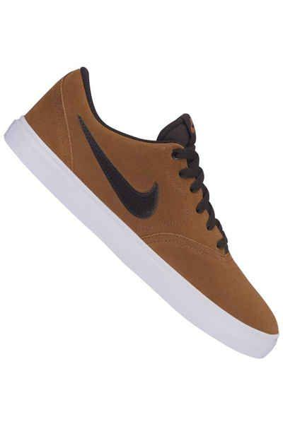 Nike SB Check Solarsoft Shoes for men at skatedeluxe Skateshop ad70f2667aef4