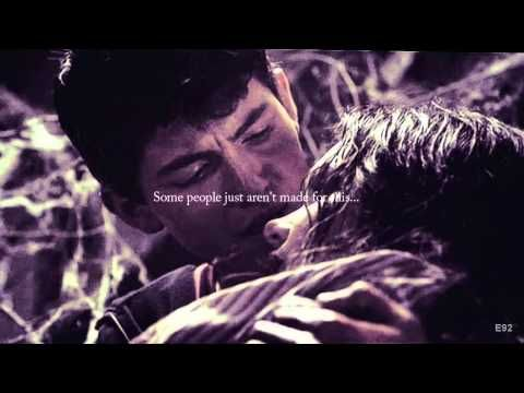 Derek and Paige . I Think I Knew...