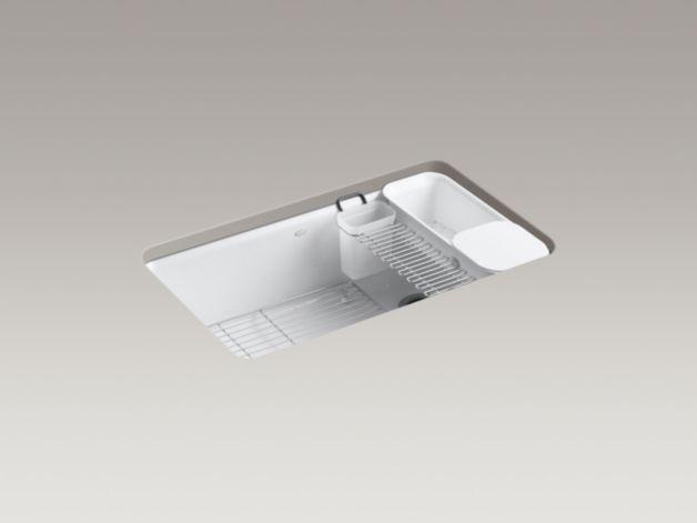 kohler k 5871 5ua3 riverby under mount kitchen sink wit rh pinosy com