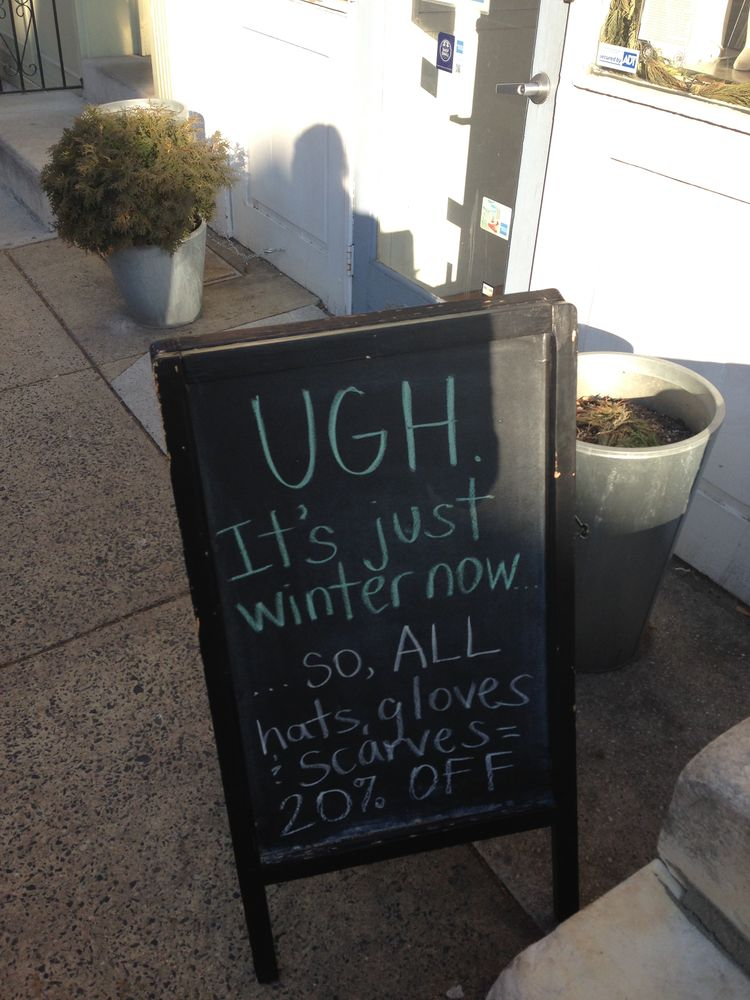 funny chalkboard sign post christmas blues - Post Christmas Blues