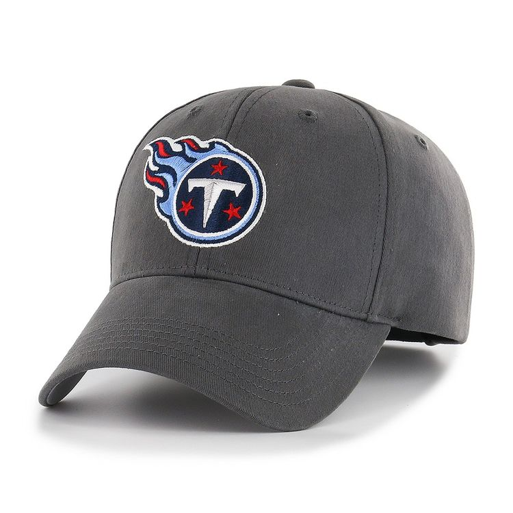 NFL Tennessee Titans Classic Adjustable Cap Hat by Fan Favorite 4551897b97b2