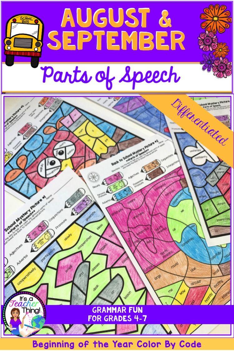 easy speeches for school