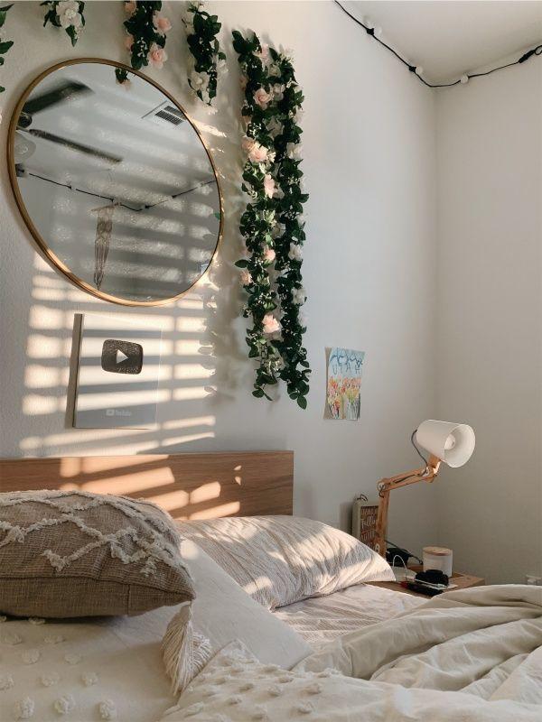 510 A E S T H E T I C R O O M Ideas In 2021 Bedroom Decor Bedroom Inspirations Room Inspiration