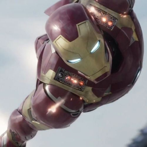 IRON MAN #CivilWar by superherofeed x #epicshowtime