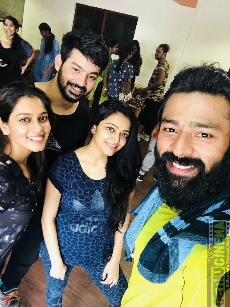 Bigg Boss Tamil 2 Contestant Mahat Raghavendra 2018 HD Imag