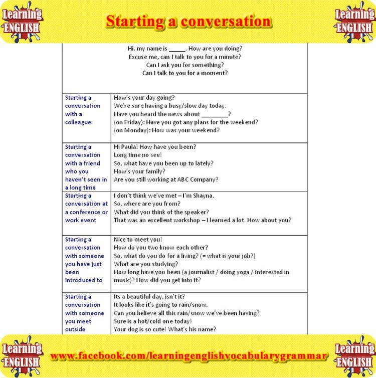 After School Activities Vocabulary List Pdf