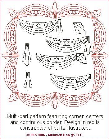 c3e1620b7312c4 Munnich Design - Quilt Recipes  Digital Quilting Pattern - Browse All  Patterns