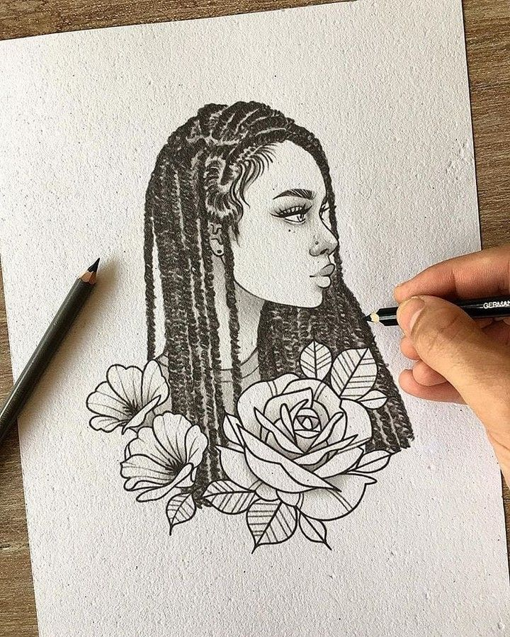 Qual é a arte do desenho?  - Página 8 de 30