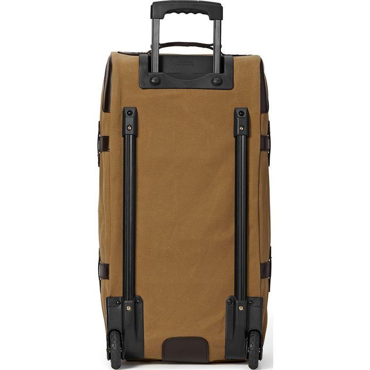 8aeeeb6f96a Filson Large Rolling Duffel Bag