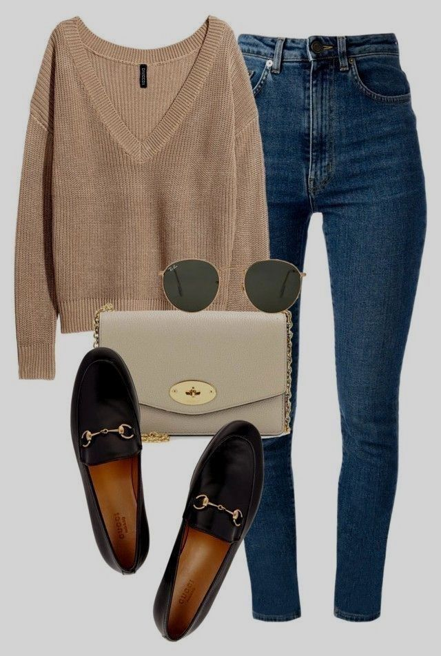Sweater Weather and Outfit Ideas