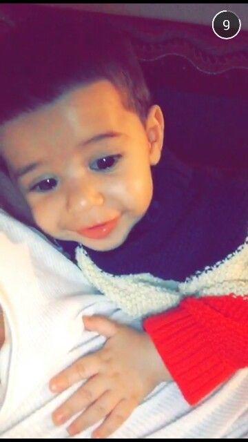 Adams nephew Mohsin
