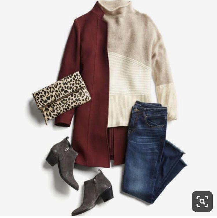 Stitch Fix winter outfit inspiration #stitchfix #stitchfixinfluencer